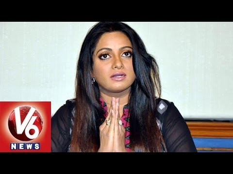 Udaya bhanu Revealed Controversy On