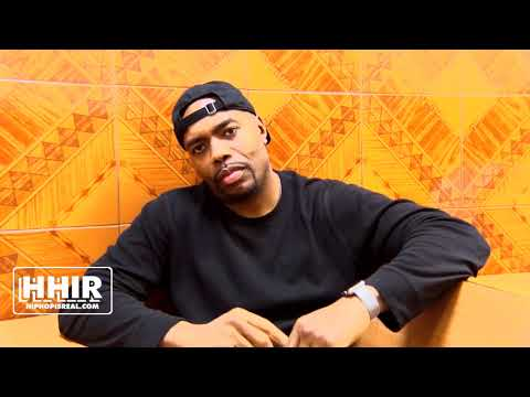 BEASLEY REVEALS WHY URL DON'T BOOK MORE FEMALE BATTLES & TALKS PULLING UP ON GEECHI GOTTI IN L.A.