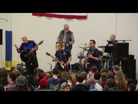 Faculty Band