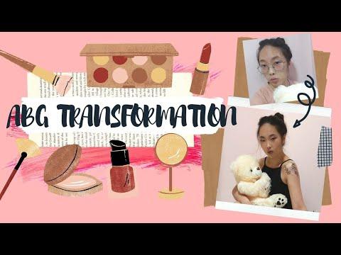 ABG Transformation  