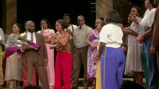 Heather Headley - The Color Purple Final Goodbye