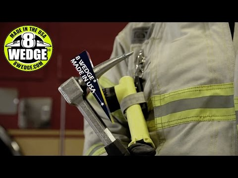 8 WEDGE® Forcible Entry Tool