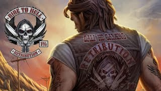 Ride to Hell: Retribution PC Gameplay HD 1080p
