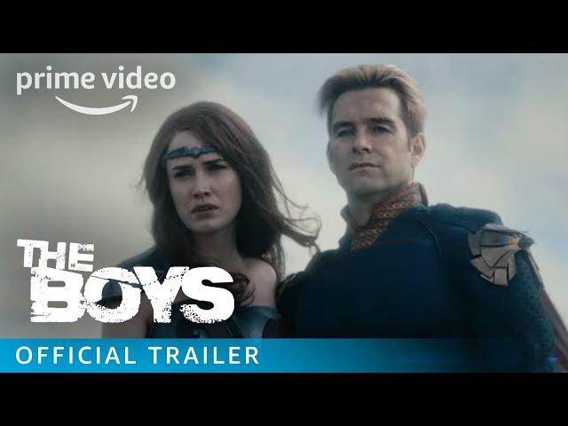 Merkliste Die Besten Serien Auf Amazon Prime Video