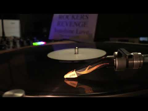 Pete Heller vs Rockers Revenge White Label, Single Sided