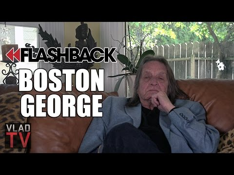 "Download Lagu  Flashback: Boston George on the Real Story Behind ""Blow"" Mp3 Free"
