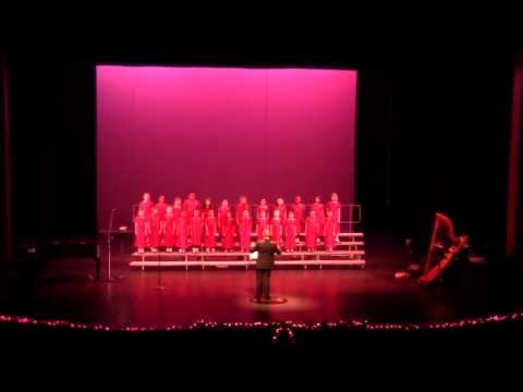 Dormi, Dormi | The Girl Choir of South Florida