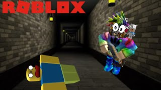 YEP! IM GONNA HAVE NIGHTMARES!!! /Identity Fraud/ROBLOX