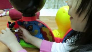 寶貝日記(米奇妙妙屋)玩玩具