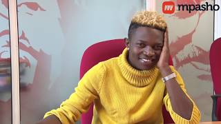 EXCLUSIVE: Mr Seed - I quit EMB because of police scandal with Bahati