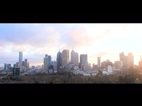 Why Melbourne is the world's most liveable city - Part 1: Green spaces