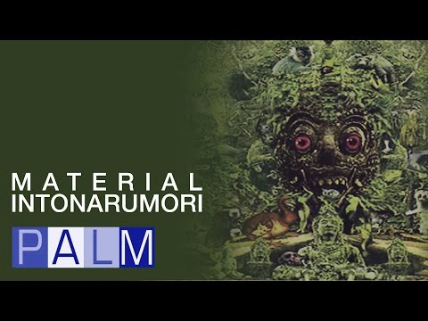 Material: Intime (Featuring Ramm Ell Zee)