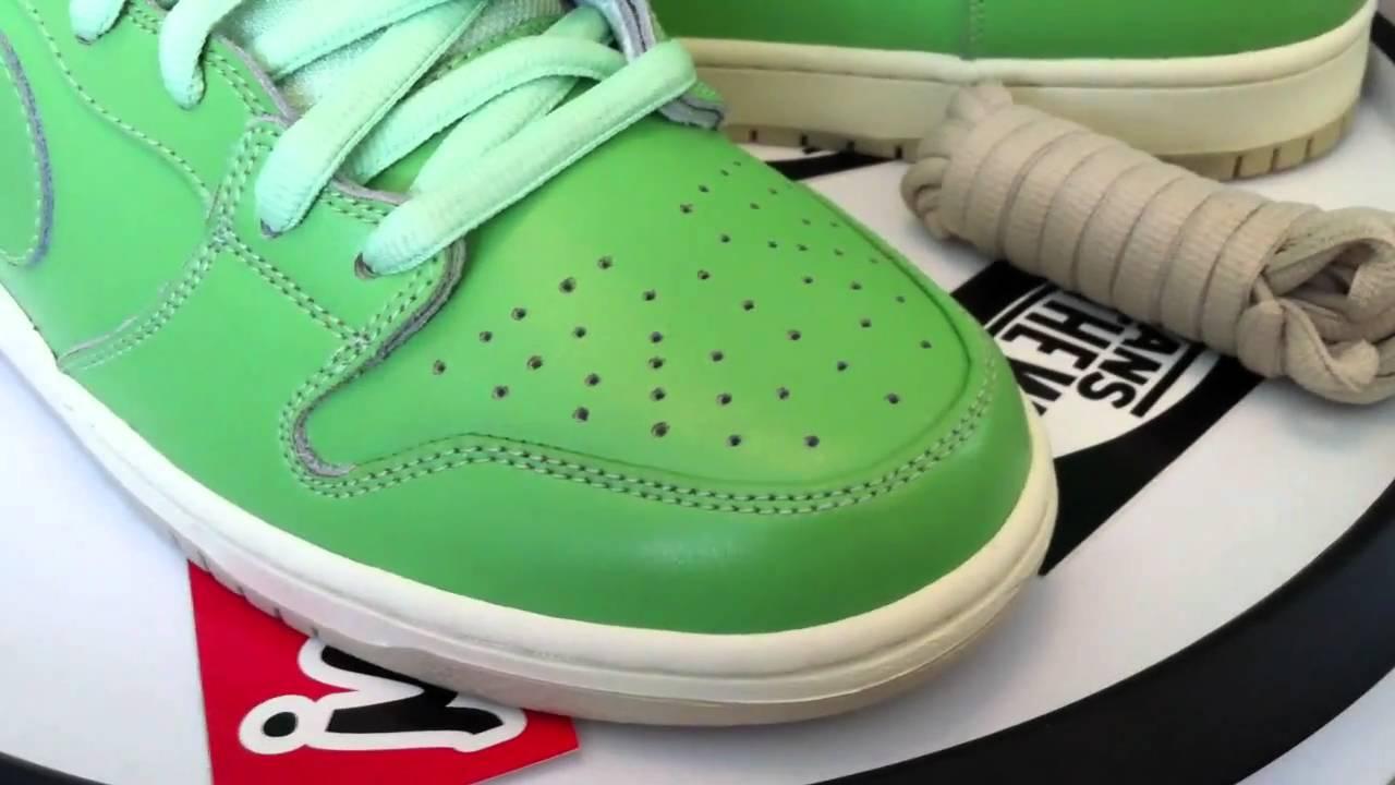 promo code de30b f1adc Nike Dunk High Premium SB
