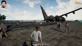 H1Z1'i YOK EDEN EFSANE OYUN - PLAYERUNKNOWN'S BATTLEGROUNDS /w Gamerrocko
