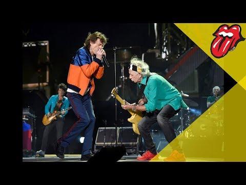 The Rolling Stones - Desert Trip - Start Me Up