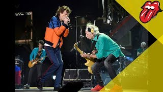 The Rolling Stones - Desert Trip - Start Me Up