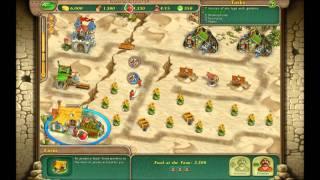 Royal Envoy 2 Gameplay Level 38 Wastelands Walkthrough