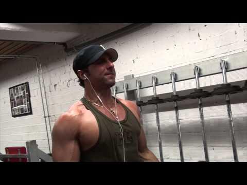 Bodybuilding Off-Season (Marco Strub)