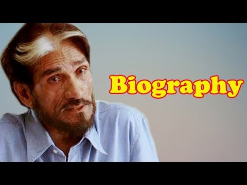 Life's Important Dates Of Mac Mohan