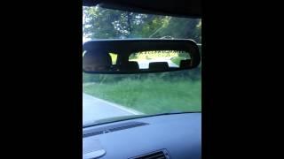 F12 im Familienauto