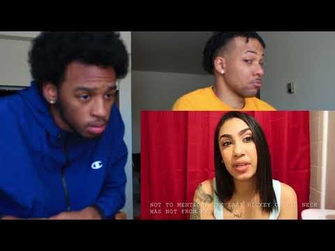 QUEEN NAIJA THE REAL REASON WHY I LEFT... - REACTION