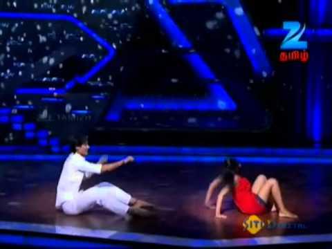 Dance India Dance Season 3 June 10 '12 - Mohena & Sanam