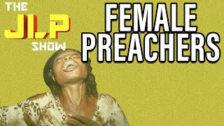 """""""Women ARE Allowed to Preach"""" and More Bible Stuff!"""