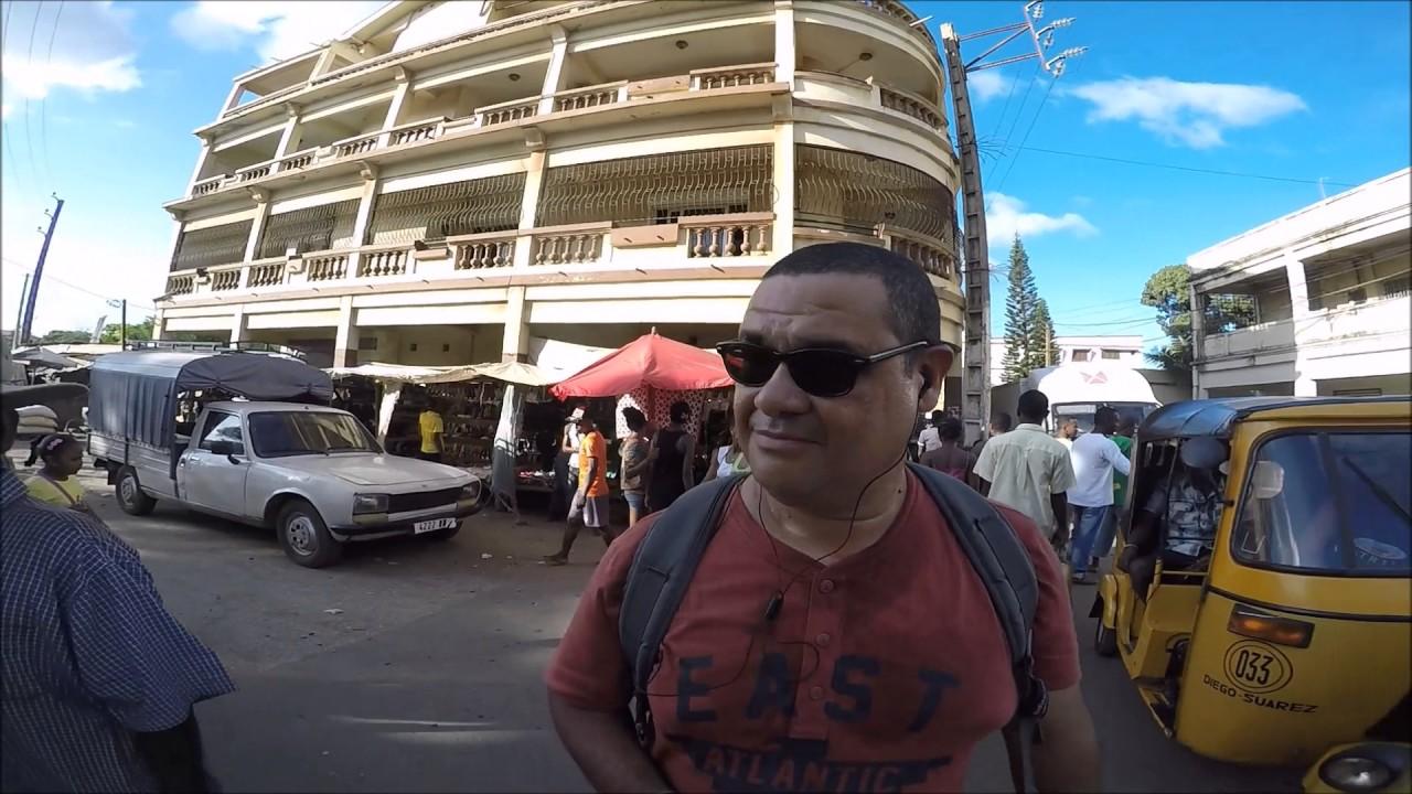 Suggested addresses Diego-Suarez – Antsiranana