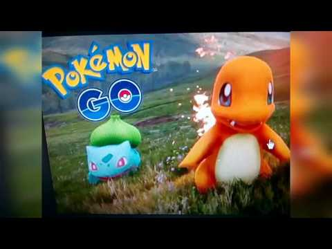 Pokémon Go Day1 Trinidad and tobago