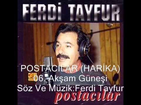 Ferdi Tayfur - Postacılar (Harika) 1974 Albüm