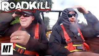 homepage tile video photo for Trash Metropolitan Road Trip! | Roadkill | MotorTrend
