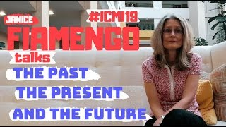 Janice Fiamengo Talks Past, Present & Future