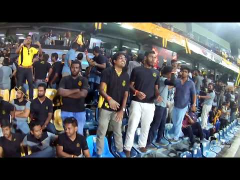 DS Vs Mahanama annual one day encounter 2017