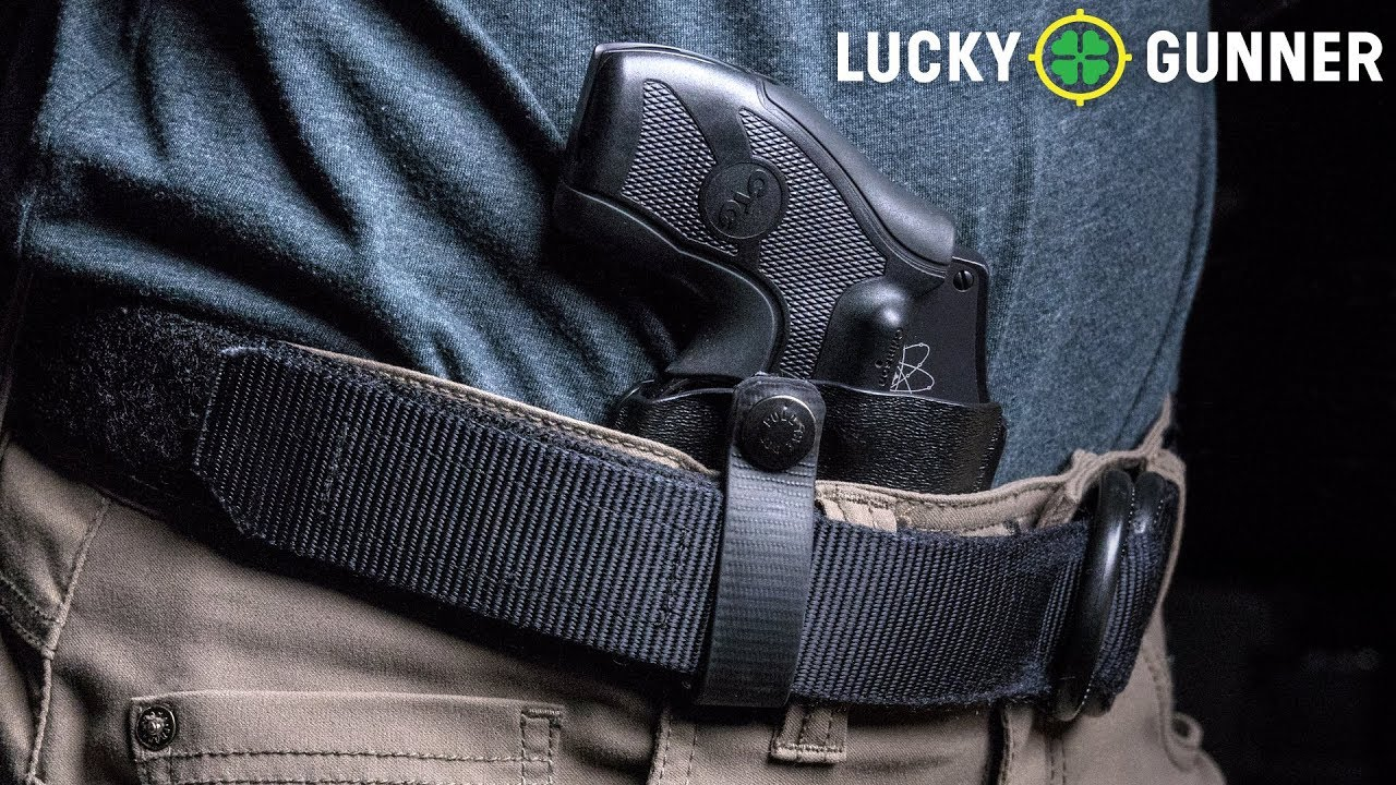 Is Appendix Carry Comfortable?
