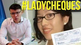 Desenmascaran a Carmen Aída Lazo #LADYCHEQUES - SOY JOSE YOUTUBER