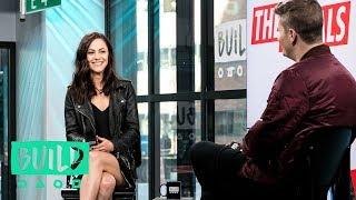 Alexandra Park Discusses Her Show,