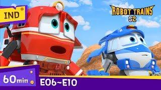 Robot TrainS2   EP06~EP10 (60min)   pari episode