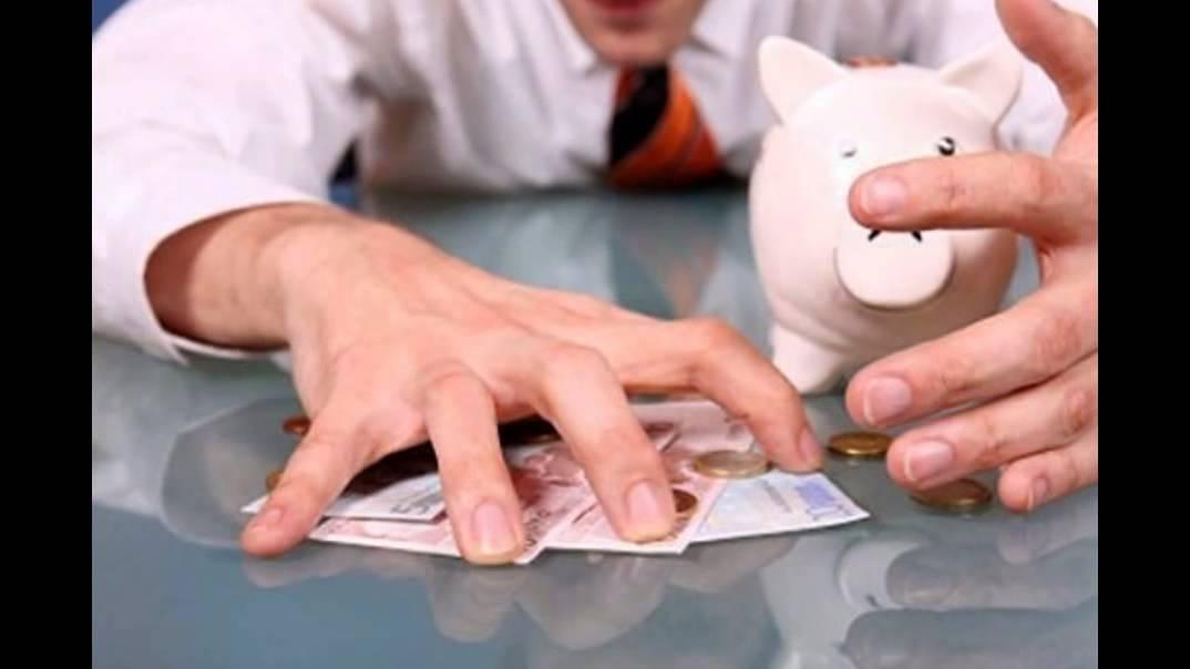 деньги в долг под расписку витебск