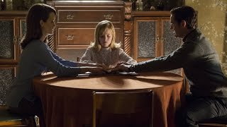 Уиджи: Проклятие доски дьявола / Ouija: Origin of Evil (2016) Второй трейлер HD