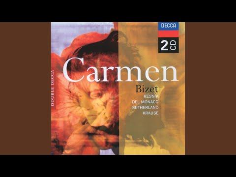 Bizet: Carmen - Overture (Prelude)