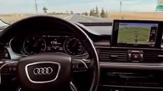 Audi Araba Story