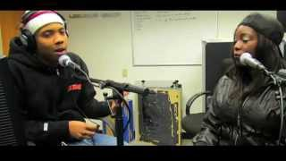 G Herbo (Lil Herb) Talks The Possibility of Police Murdering People in Chicago (Part 3)