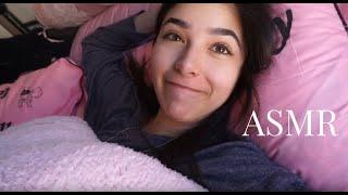 ASMR Vlog: My Week in France