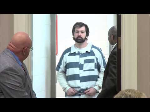 Michael Slager Will Get 20 Years For Kiling Walter Scott