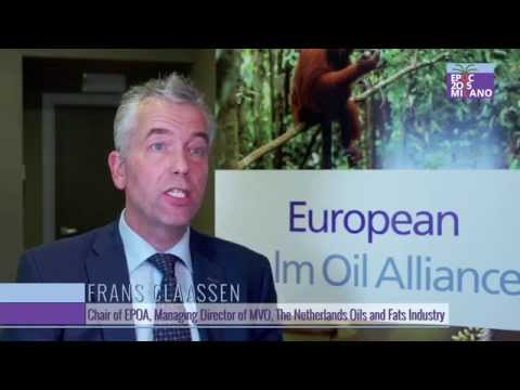EPOC 2015 MILAN PALM OIL CONFERENCE VIDEO REPORT