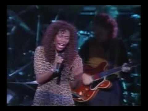 Brenda Russell  Piano in The Dark   1992