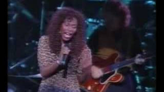 Brenda Russell - Piano in The Dark (Live - 1992)