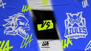 FG vs UCH - LLA Clausura 2020 S7D2P4