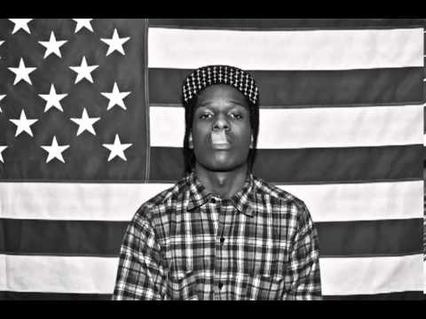 Theophilus London - Big Spender Ft ASAP Rocky