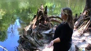 Ocklawaha River - Country Girl Goes Home - Florida Vacation FoolyLiving Vlog
